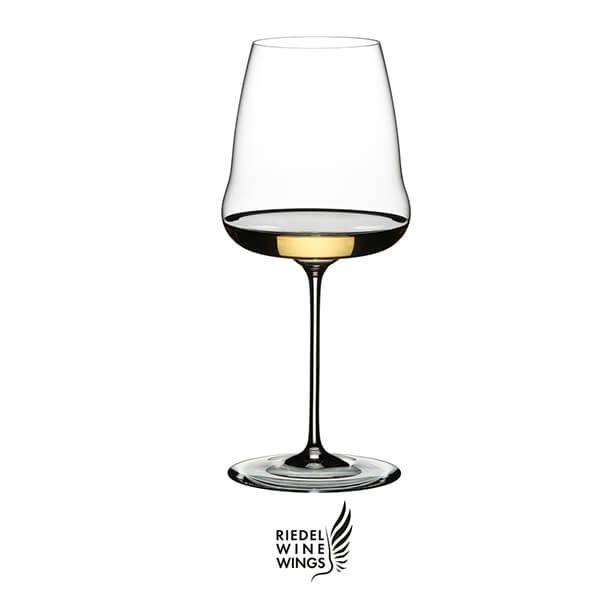 Riedel Winewings Chardonnay Glass
