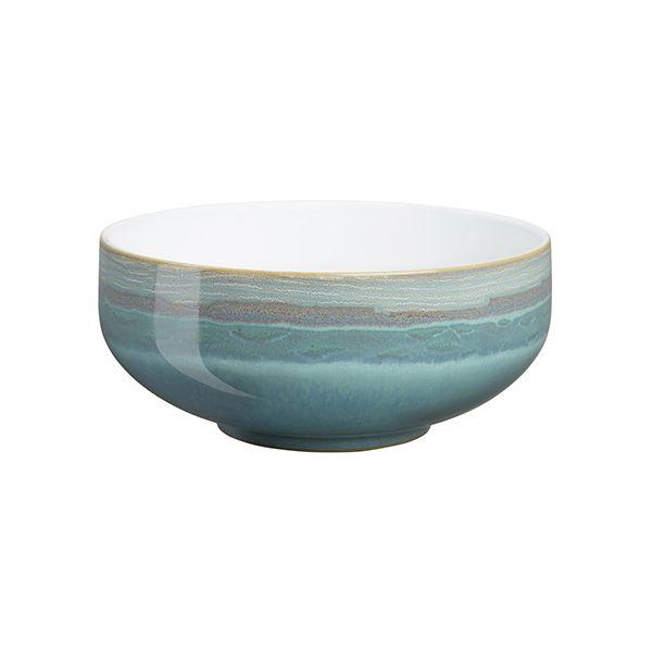 Denby Azure Coast Cereal Bowl