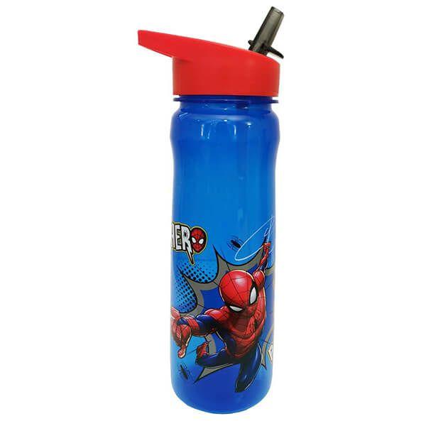 Marvel Spider-Man Hero 600ml Sports Bottle
