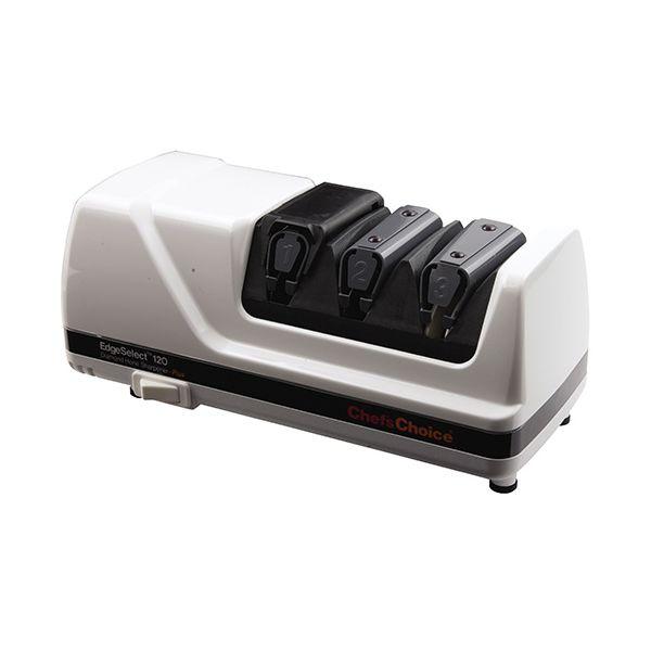 Chef's Choice 120 Edge Select Diamond Hone Electric Sharpener