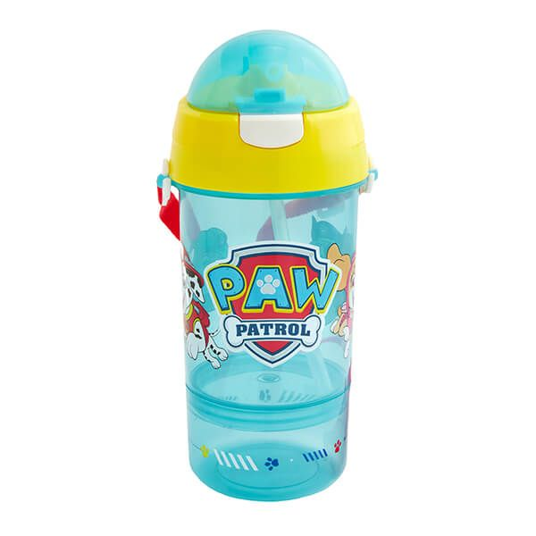 Paw Patrol Team Sip and Snack Canteen