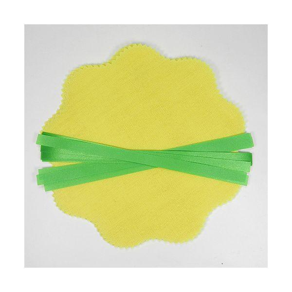 Eddingtons Lemon Stretch Wraps With Ribbon