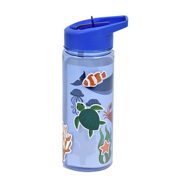 Polar Gear Ocean Adventure 500ml Tritan Sticker Bottle