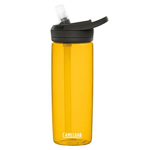 CamelBak 600ml Eddy Yellow Water Bottle