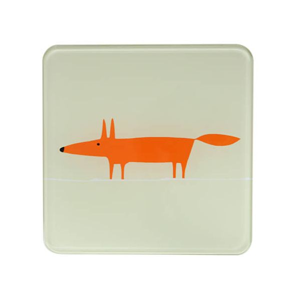 Scion Living Mr Fox Stone Hot Pot Stand