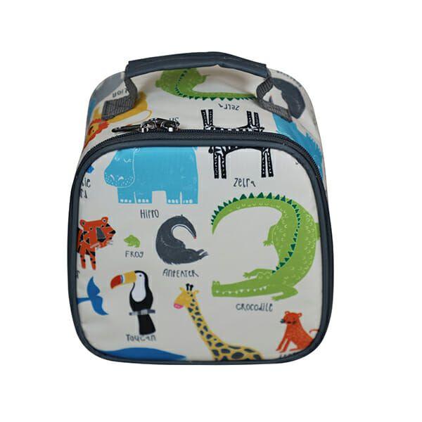 Scion Living Animal Magic Lunch Bag