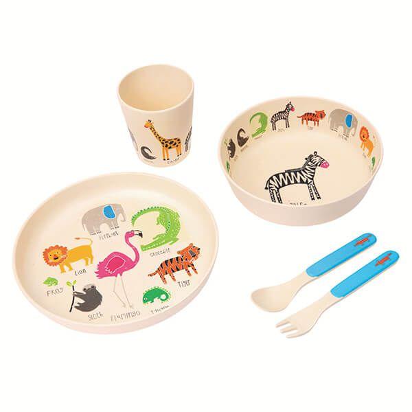 Scion Living Animal Magic Children's Set