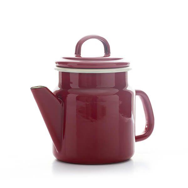 Dexam Vintage Home Small Coffeepot 1.2L Claret