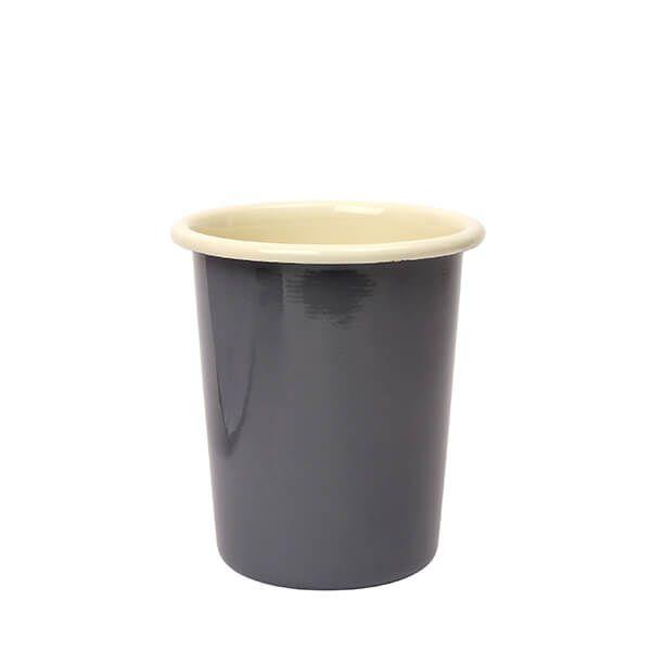 Dexam Vintage Home Beaker 440ml Slate Grey