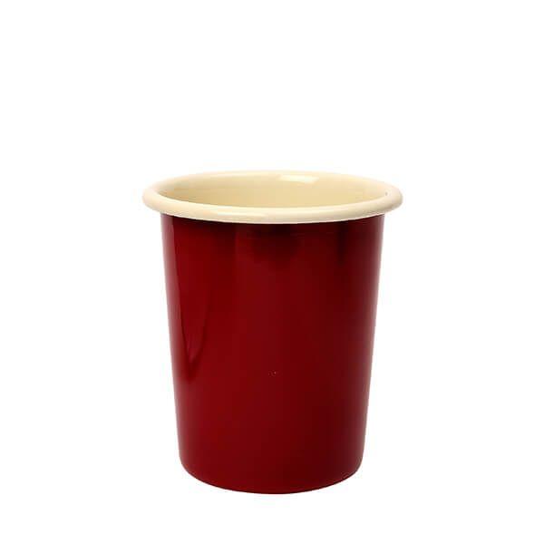 Dexam Vintage Home Beaker 440ml Claret