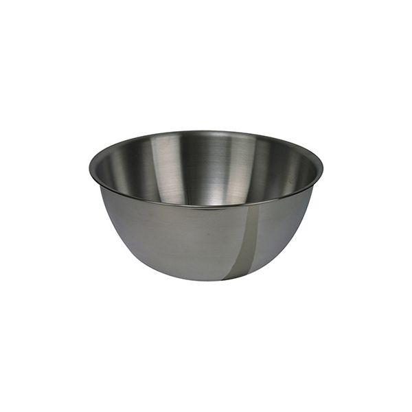 Dexam Stainless Steel Mixing Bowl 1.0 Litre 17cm Diameter
