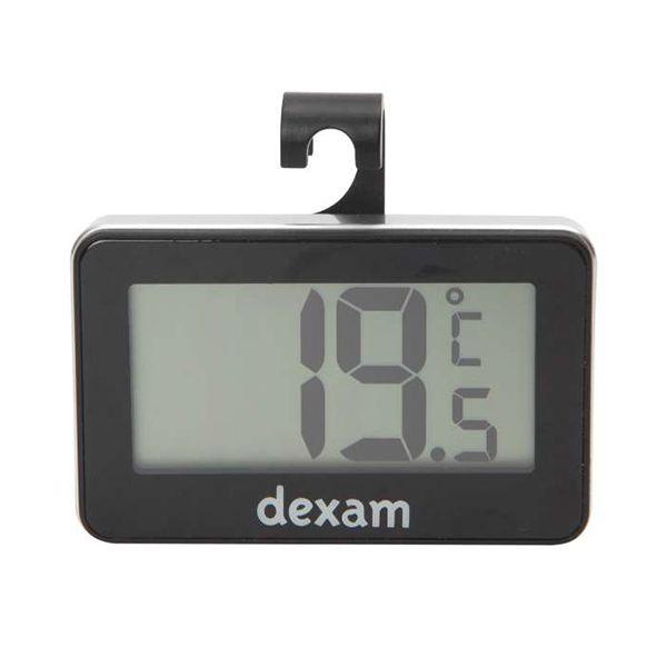 Dexam Digital Fridge Thermometer