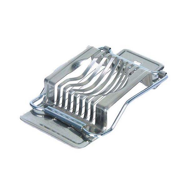 Dexam Stainless Steel Egg Slicer