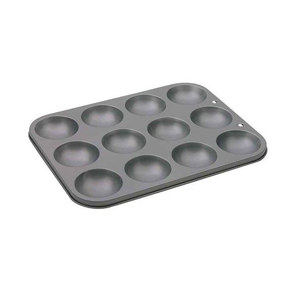 Dexam Bakers Pride Non-Stick 12 Cup Mince Pie / Mini Muffin Pan