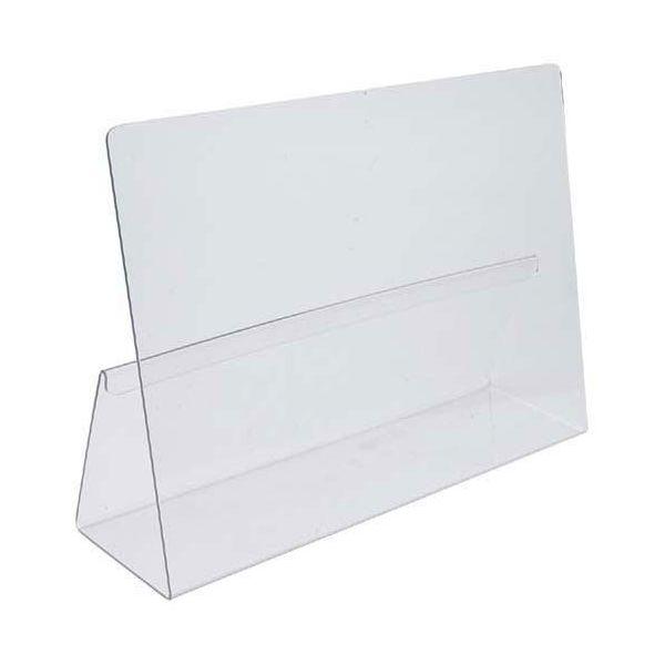 Dexam Faringdon Acrylic Cookbook Stand