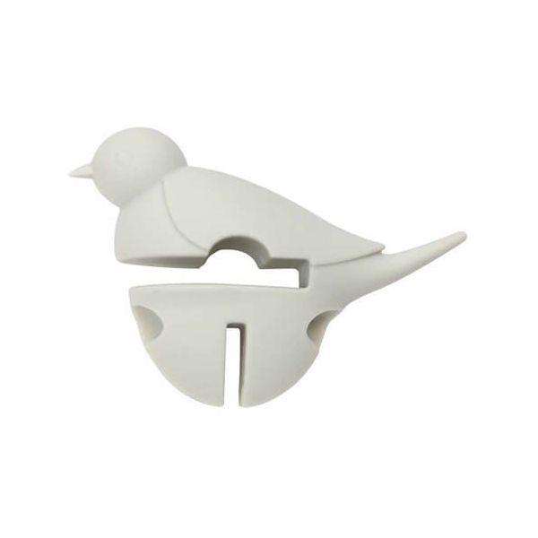 Dexam Little Birds Pot Pals Cream