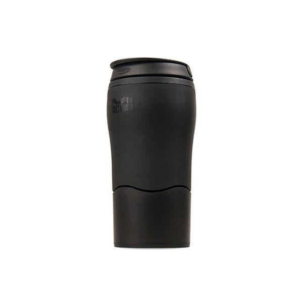 Dexam Mighty Mug Solo Mug 0.35L Black