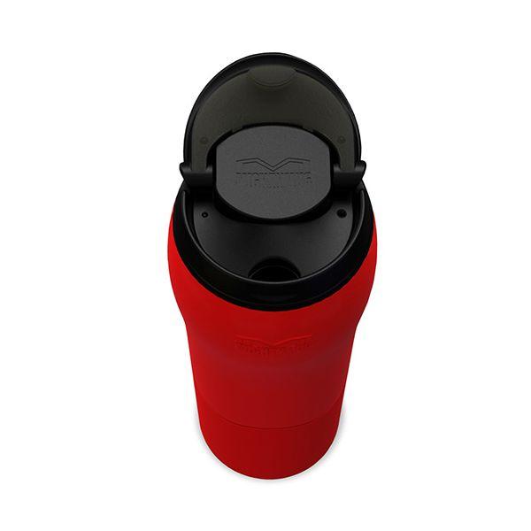 Dexam Mighty Mug Solo Red 0.35L Travel Mug