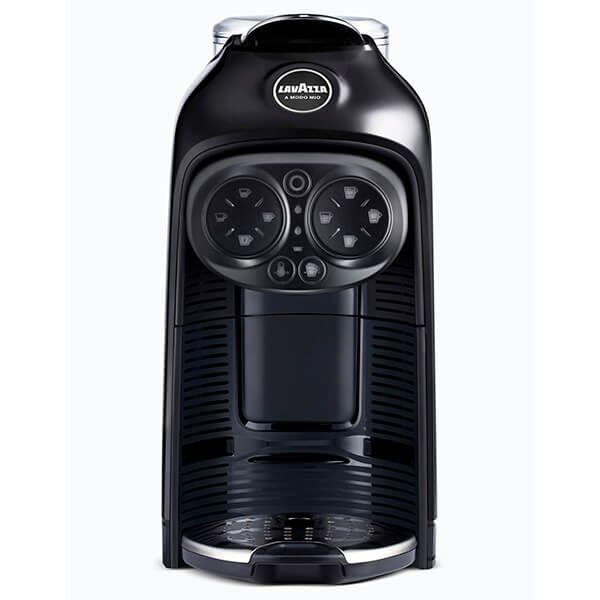 Lavazza Desea Black Coffee Machine