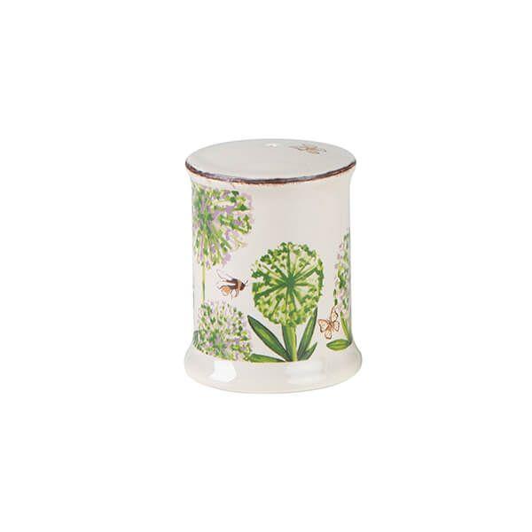 T&G Cottage Garden Salt Shaker