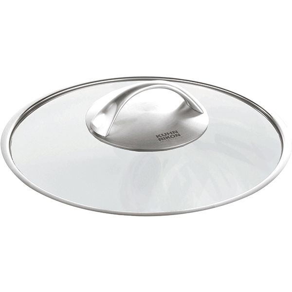 Kuhn Rikon Daily 28cm Glass Lid