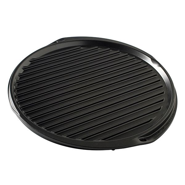 """Nordic Ware 12"""" Flat Top Reversible Round Griddle"""