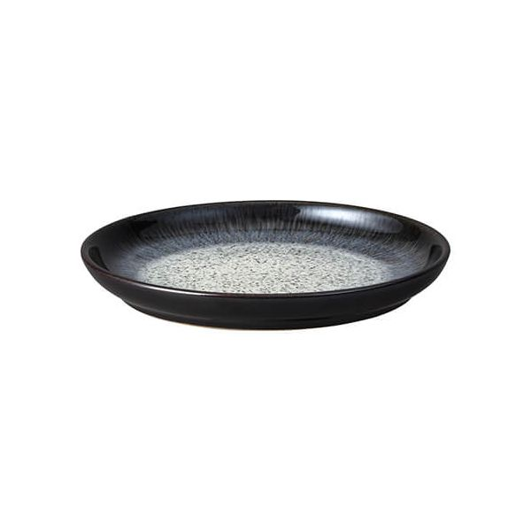 Denby Halo Small Coupe Plate