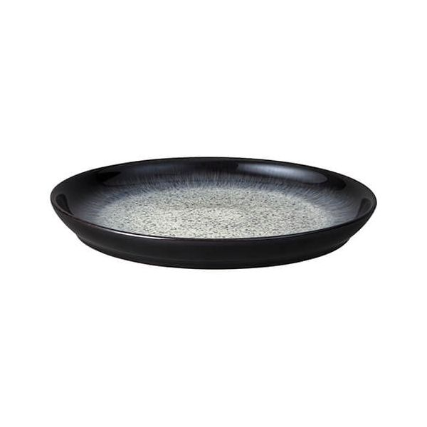 Denby Halo Coupe Dinner Plate