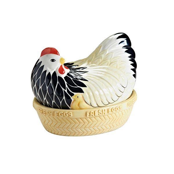 Mason Cash Mother Hen Nest
