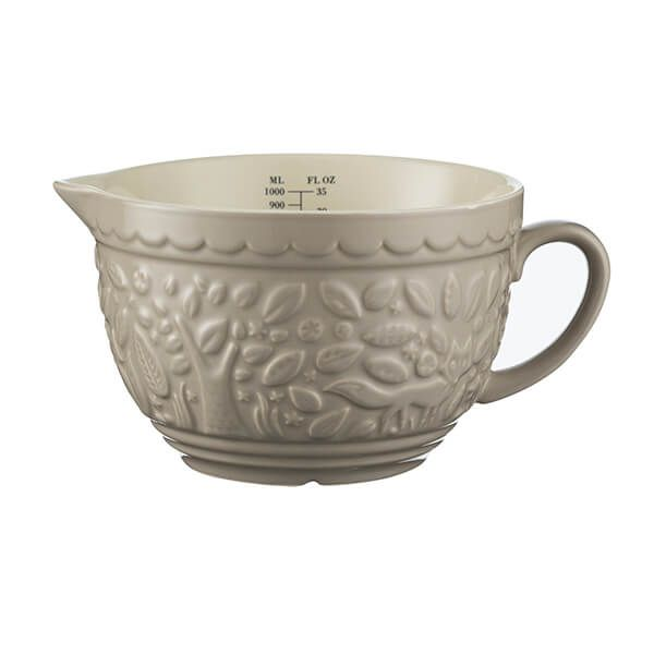 Mason Cash In The Forest 1L Measuring Jug