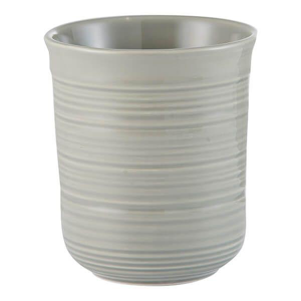 Mason Cash William Mason Grey Utensil Pot