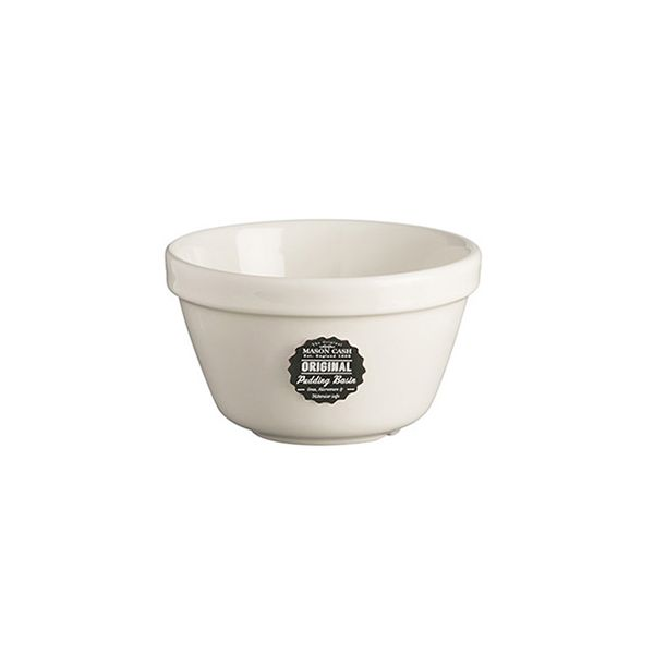 Mason Cash White S36 16cm Pudding Basin