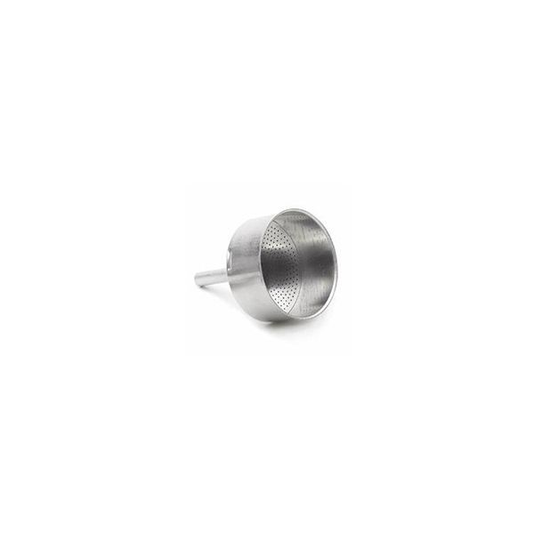 Bialetti 2 Cup Filter Funnel