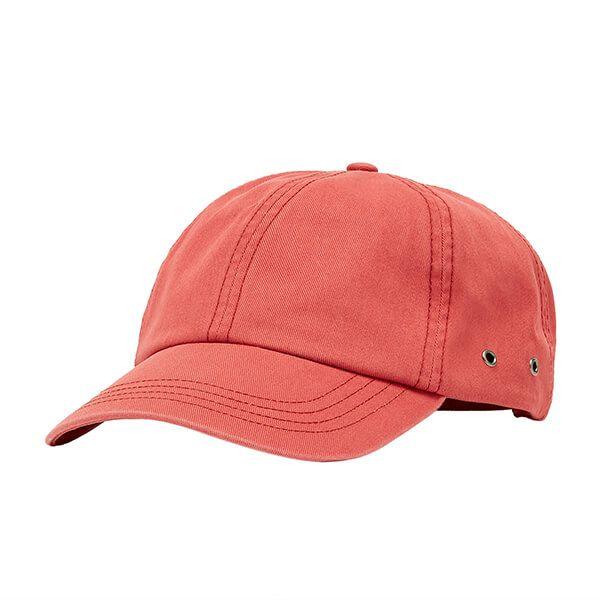 Joules Medium Rose Stepney Baseball Cap