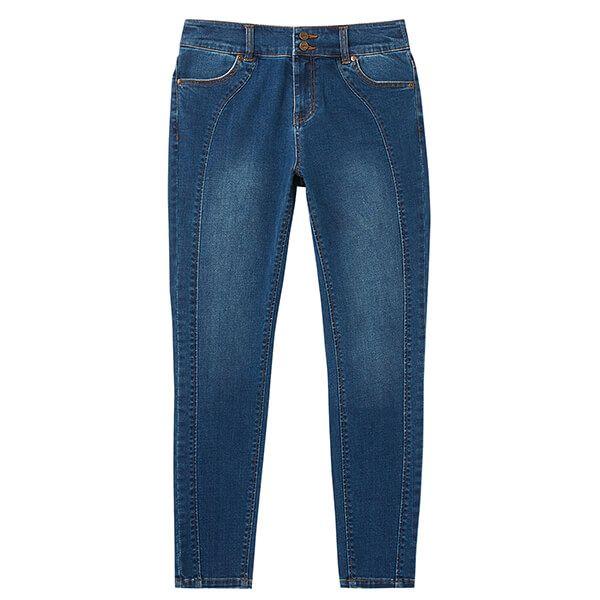 Joules Mid Indigo Nicole Equestrian Jeans