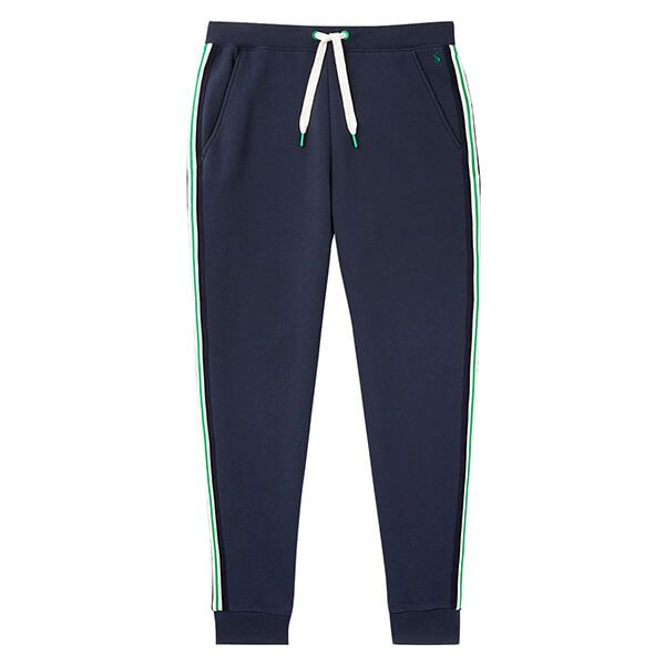 Joules French Navy Kirsten Jersey Joggers