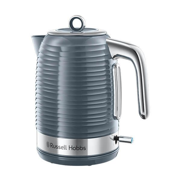 Russell Hobbs 1.7L Inspire Kettle Grey