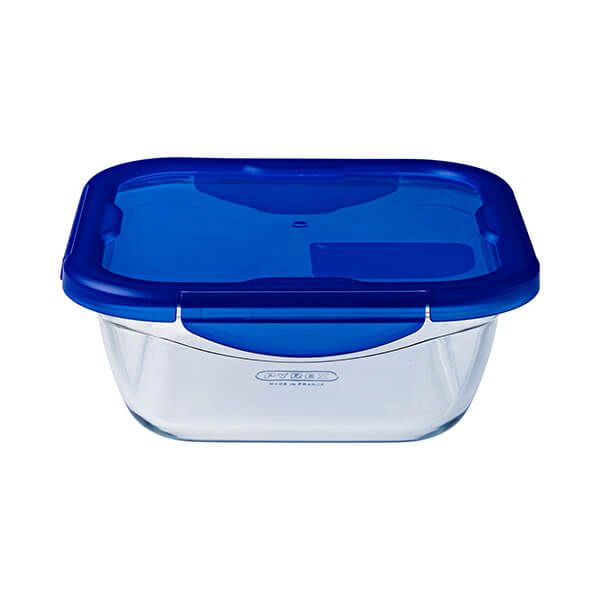 Pyrex Cook & Go Small Square Dish