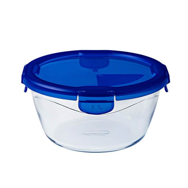 Pyrex Cook & Go Small Round Dish