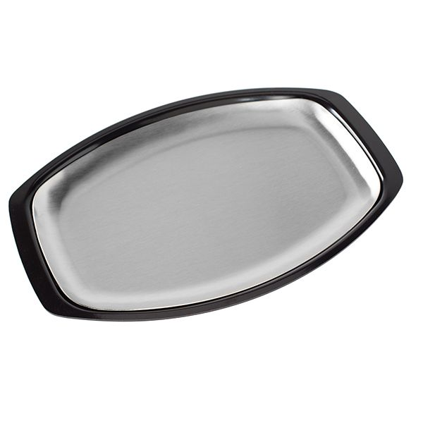 Nordic Ware Sizzle N' Serve Grill Plate