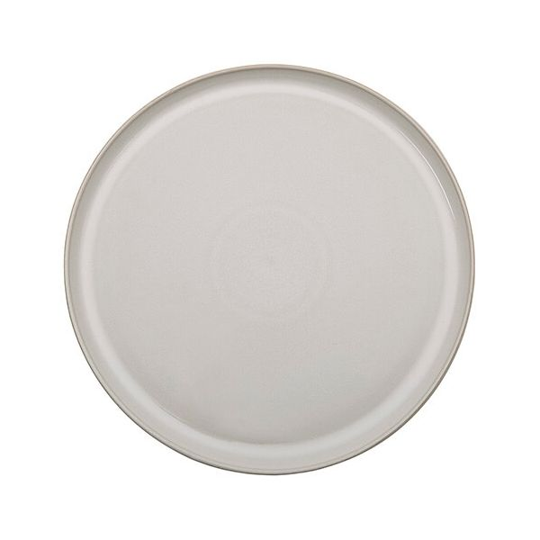 Denby Natural Canvas Round Platter