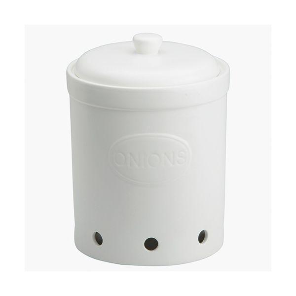 BIA Onion Storage Jar