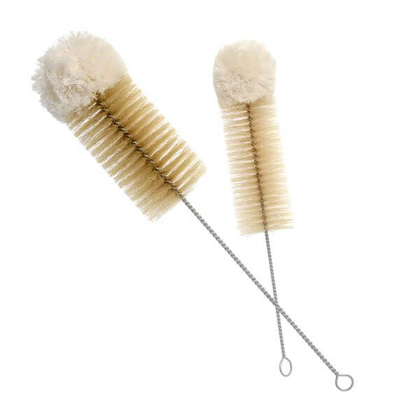Valet Glass Cleaning Kit Set Of 2