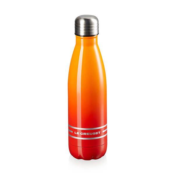 Le Creuset Volcanic Hydration Bottle 500ml