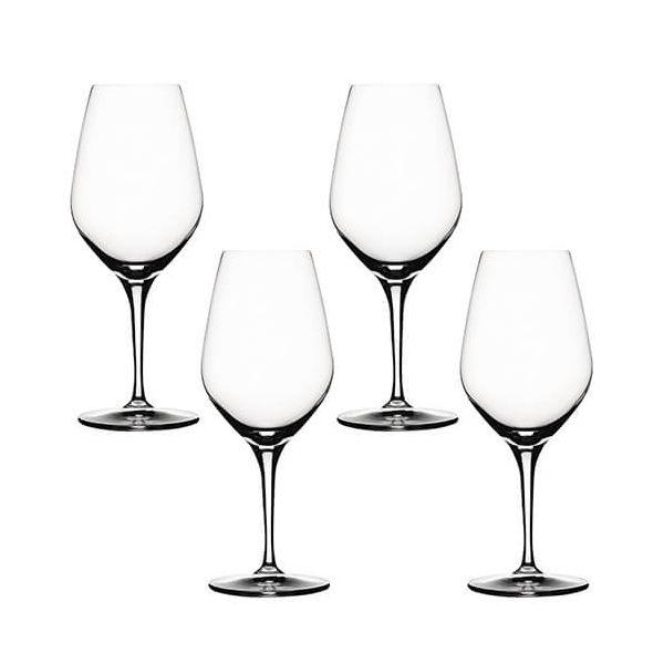 Spiegelau Rose Glass Set Of 4