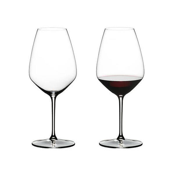 Riedel Extreme Shiraz Set Of 2 Glasses