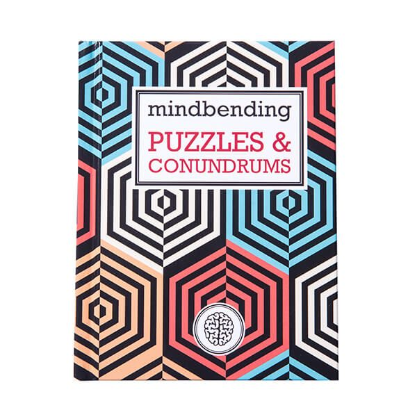 Puzzles & Conundrums