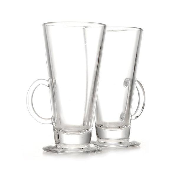 Eddingtons Boston Irish Coffee / Latte Glass