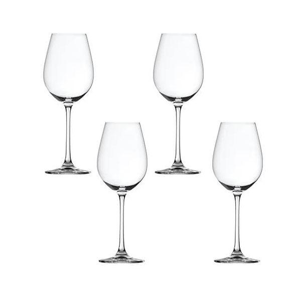 Spiegelau Salute White Wine Glass 4 Piece Set