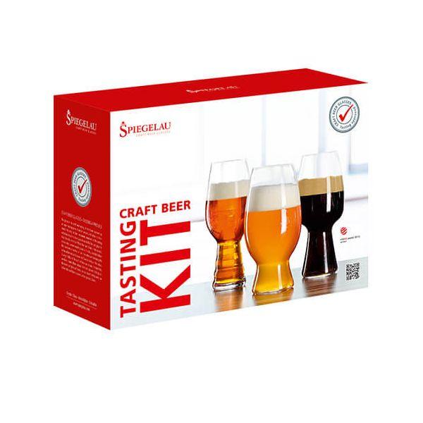 Spiegelau Craft Beer 3 Piece Set